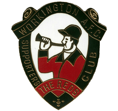 Workington Reds Supporters Club