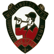 Workington AFC Simply Reds Lottery Results – February 2019