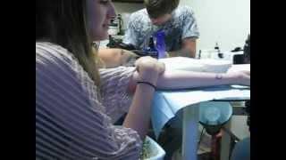 Wrist Tattoos Words