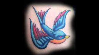 Bird Tattoo Meanings
