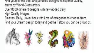 Star Tattoos Behind Ear