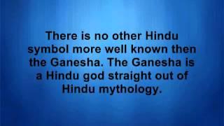 Om Ganesh Tattoo