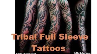 Religious Tattoos Sleeves