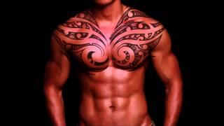 Samoan Tattoo Design