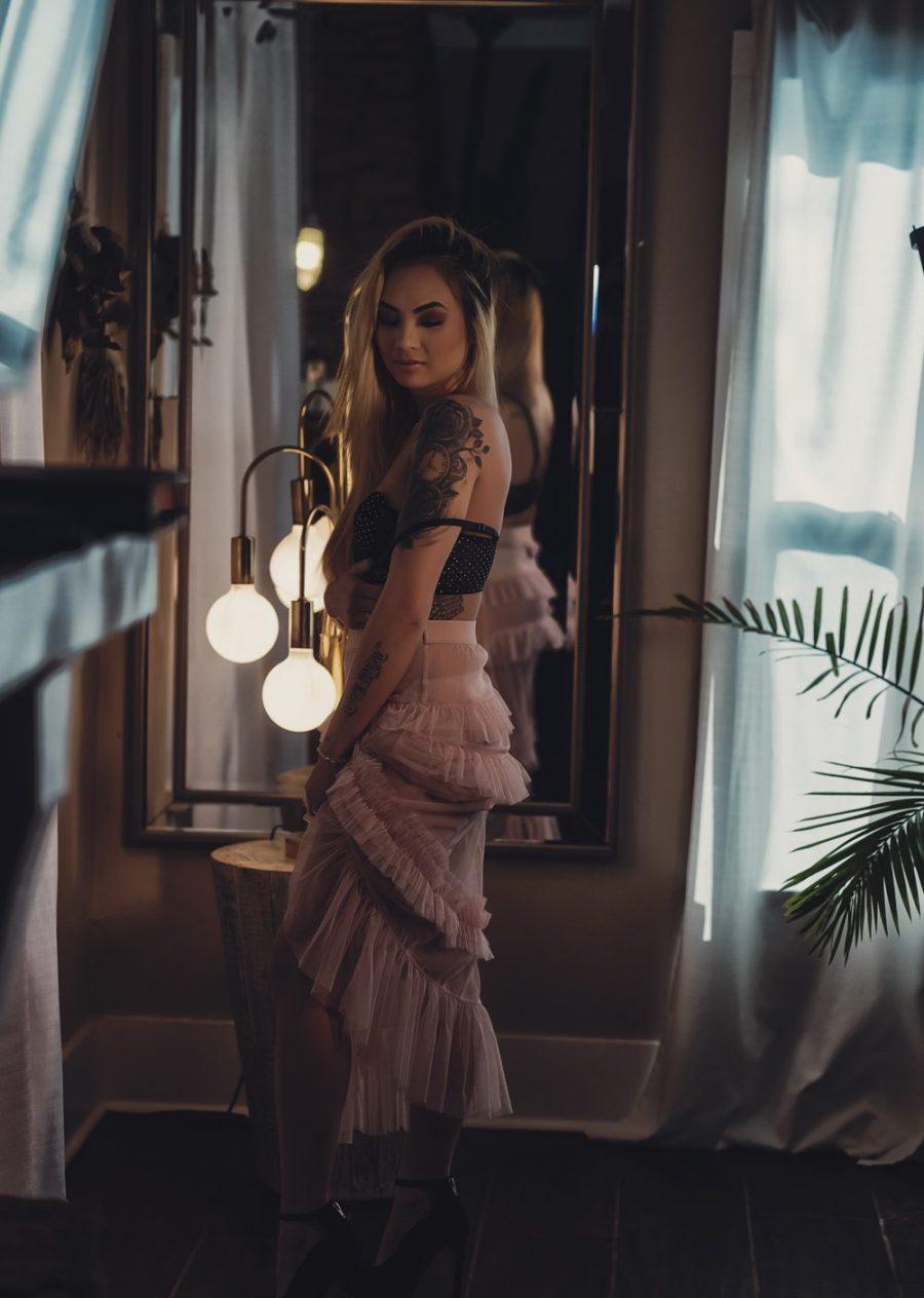 Miss C's Dream Couture