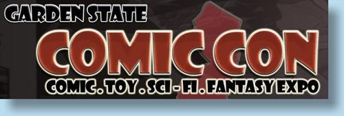 Garden State Comic Con