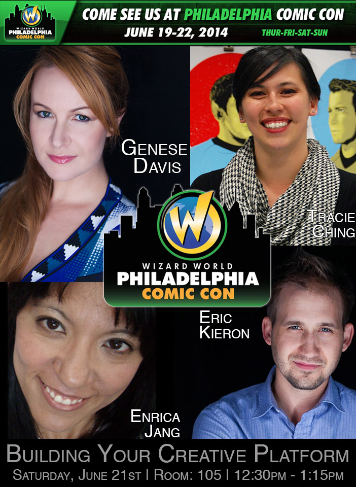 Philadelphia_ComicCon Panel Collage_BYCP
