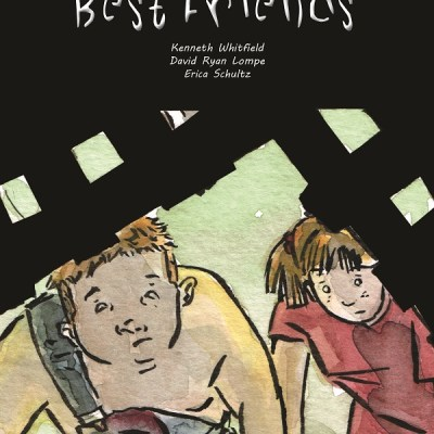 Best Friends cover
