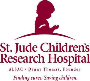 StJude-Logo