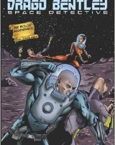 Drago Bentley: Space Detective
