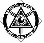 comic illuminati