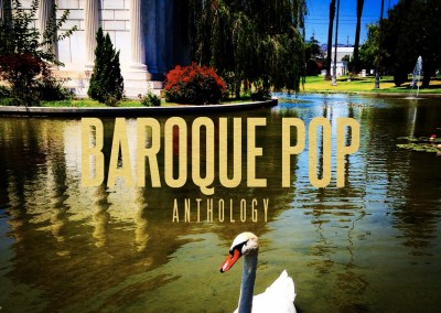 Baroque Pop, a Lana Del Rey fanthology