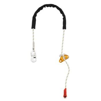 eslinga de posicionamiento grillon hook ajustable
