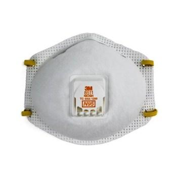 respirador 3M 8511
