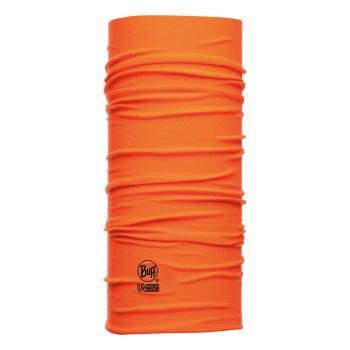 tubular multifuncional buff drycool naranja fluor