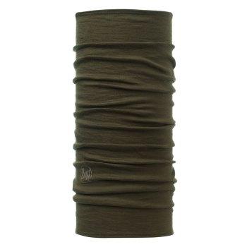 tubular multifuncional buff merino wool cedro