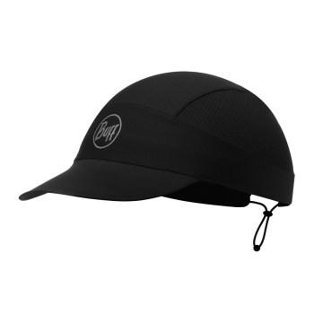 gorra pack cap negra