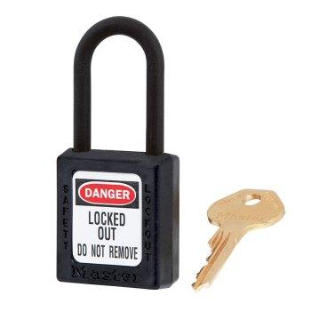 master lock 406blk
