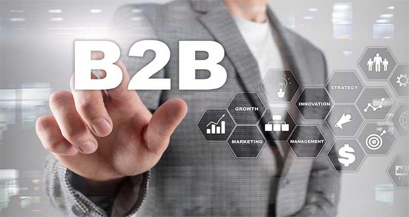 Negocios B2B