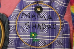 Mama Shadai Embroidery