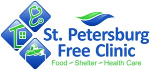 St. Petersburg Free Clinic - Women's Residence Logo