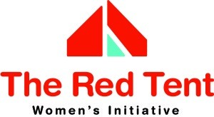 The Red Tent Women's Initiative Logo JPG