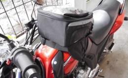 Tankbag 7Gear Explorer