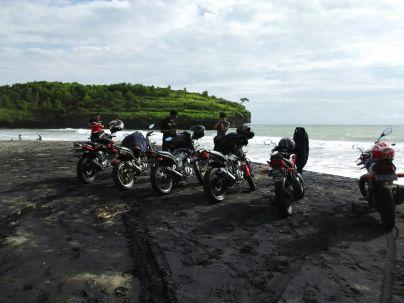 Kaskus Scorpio Rider