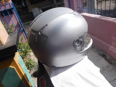 Bongkar Helm BMC