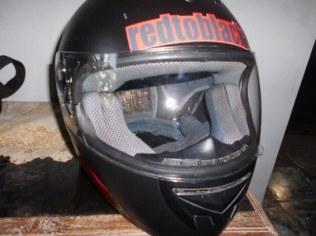 visor helm BMC