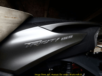 Yamaha New R15