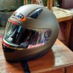 Repaint Helm KBC