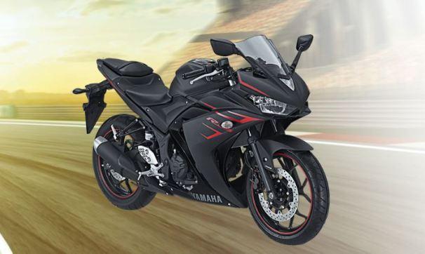 Rumor Spesifikasi Yamaha New R25