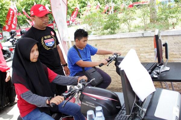 Sumbangsih AHM untuk Pengembangan Generasi Muda Indonesia