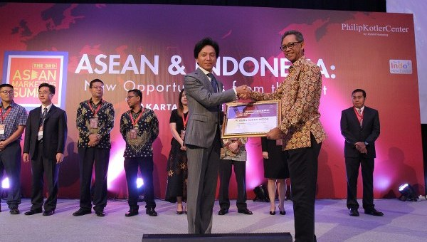 The Most Powerful Automaker Brand in Indonesia