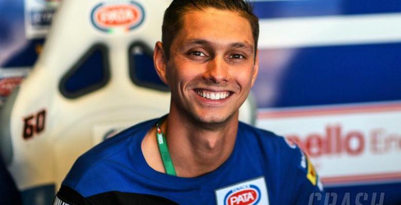 Crutchlow Bilang Van der Mark Tidak Cocok Gantikan Rossi