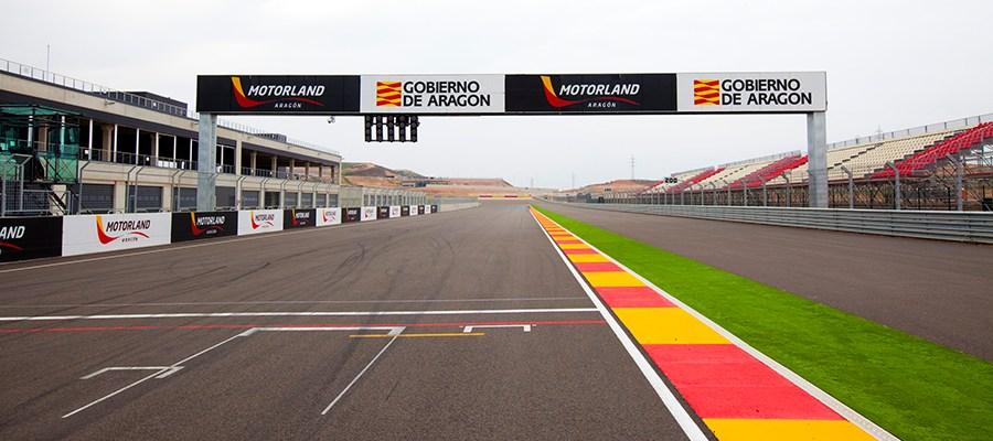 Hasil FP1 & FP2 Aragon