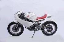 CBR250RR Modifikasi Honda Dream Ride Project