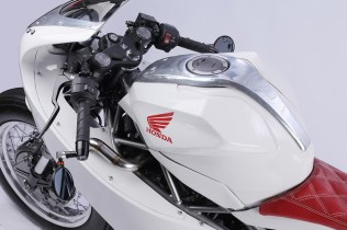 CBR250RR Modifikasi