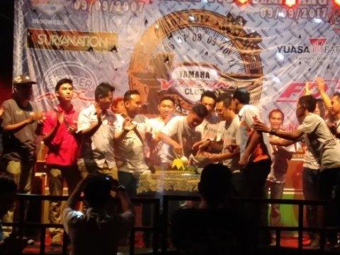 Ultah ke 10 YVCI Chapter Semarang