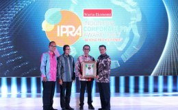 Indonesia Corporate Public Relations Award