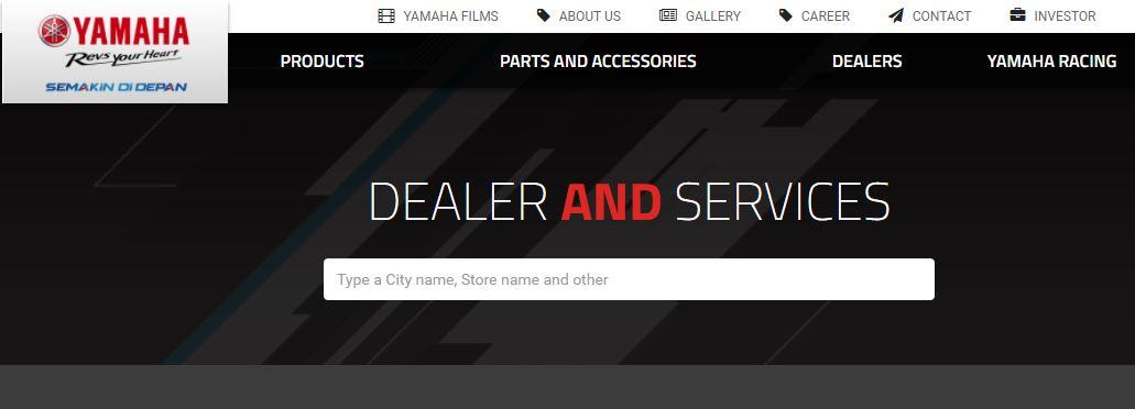 Cari Sparepart Yamaha di Kota Solo Kunjungi Bengkel Berikut