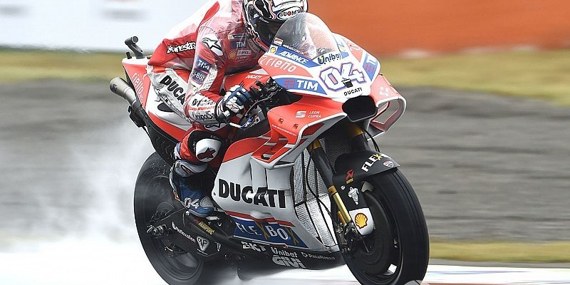 Ringkasan Latihan Bebas MotoGP Motegi 2017
