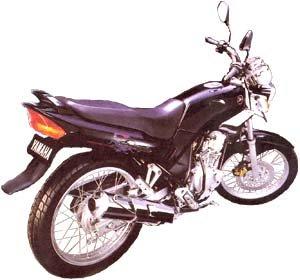 Yamaha Scorpio 225cc