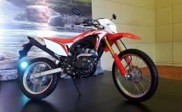 Harga Honda CRF150L