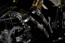 Yamaha XJR1300 Flat Track