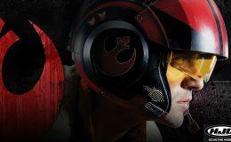 HJC Memperkenalkan Helm Star Wars Poe Dameron