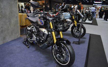Honda CB150R Exmotion HRC Edition