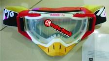 Helm Dan Goggle Bonus Pembelian Honda CRF150L