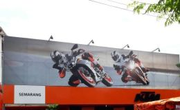 Dealer KTM Di Semarang
